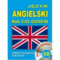 Język angielski na co dzień...