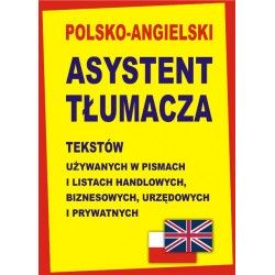POLSKO-ANGIELSKI ASYSTENT...
