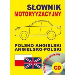 Słownik motoryzacyjny...