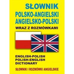 SŁOWNIK POLSKO – ANGIELSKI...