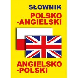 Słownik polsko-angielski •...
