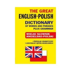The Great English-Polish...