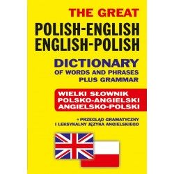 The Great Polish-English...
