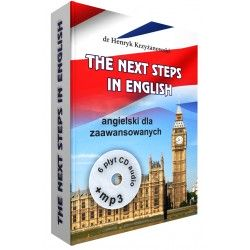 The Next Steps in English...