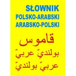 Słownik polsko–arabski...
