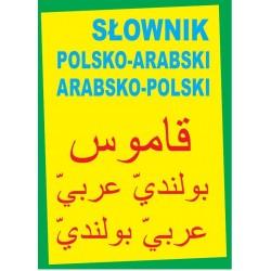 Słownik polsko-arabski...