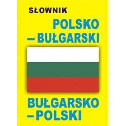 Słownik polsko-bułgarski...
